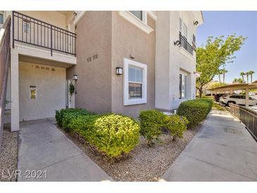 Photo one of 2325 Windmill Pw # 1614 Henderson NV 89074 | MLS 2330977