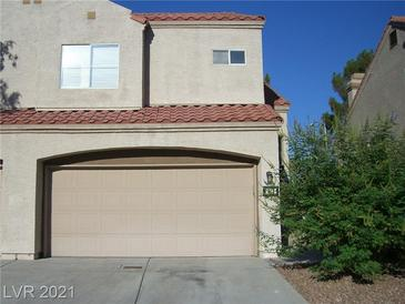 Photo one of 512 Sutters Mill Rd Henderson NV 89014 | MLS 2331012