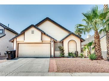 Photo one of 1670 Duarte Dr Henderson NV 89014 | MLS 2331027