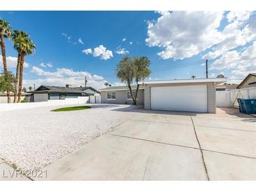 Photo one of 953 Count Wutzke Ave Las Vegas NV 89119 | MLS 2331033