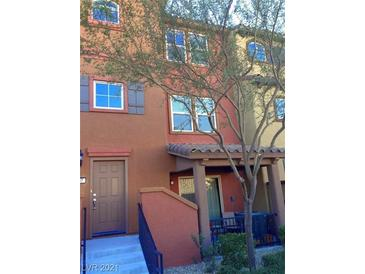 Photo one of 4650 Ranch House Rd # 107 North Las Vegas NV 89031   MLS 2331040