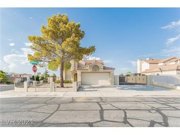 Photo one of 911 Saddle Horn Dr Henderson NV 89002   MLS 2331077