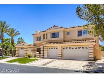 Photo one of 289 Hickory Hollow Ave Las Vegas NV 89123 | MLS 2331111