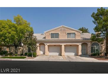 Photo one of 8420 Majestic View Ave Las Vegas NV 89129   MLS 2331143