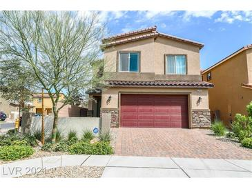 Photo one of 4480 Shimmer Point Ave North Las Vegas NV 89084   MLS 2331150