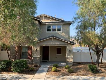 Photo one of 3206 Color Collage Wk Henderson NV 89044   MLS 2331196
