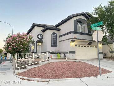 Photo one of 9501 Forest Lily Ct Las Vegas NV 89129   MLS 2331228