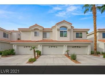 Photo one of 7624 Valley Green Dr # 101 Las Vegas NV 89149 | MLS 2331261