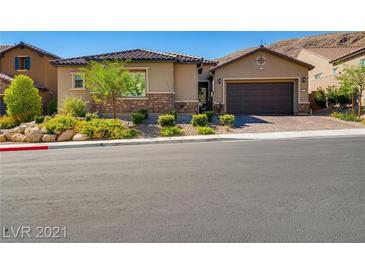 Photo one of 3729 Royal Fortune Dr Las Vegas NV 89141 | MLS 2331280