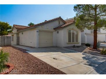 Photo one of 8451 Antique Cameo Ave Las Vegas NV 89147 | MLS 2331292