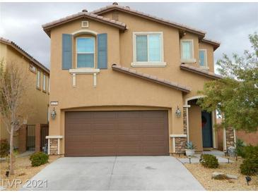 Photo one of 6276 Point Isabel Way Las Vegas NV 89122 | MLS 2331421