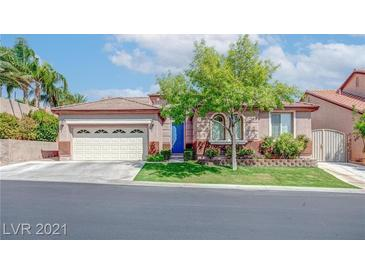 Photo one of 9948 Central Valley Ave Las Vegas NV 89149 | MLS 2331434