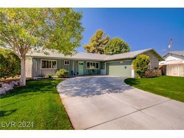 Photo one of 203 Rainier Ct Boulder City NV 89005   MLS 2331497