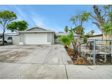 Photo one of 6008 Fawn Ave Las Vegas NV 89107 | MLS 2331532