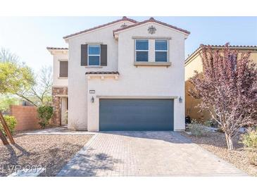 Photo one of 623 Wounded Star Ave Las Vegas NV 89178 | MLS 2331599