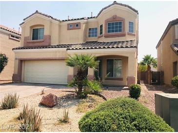 Photo one of 405 Orchid Oasis Ave North Las Vegas NV 89031 | MLS 2331640