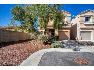 Photo one of 11099 African Sunset St Henderson NV 89052   MLS 2331720