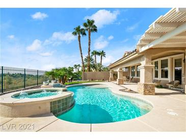 Photo one of 1303 Panini Dr Henderson NV 89052 | MLS 2331746