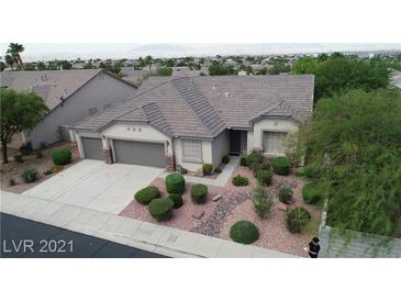 Photo one of 2515 Silver Beach Dr Henderson NV 89052 | MLS 2331772