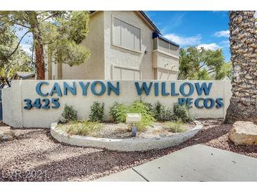 Photo one of 3425 E Russell Rd # 104 Las Vegas NV 89120   MLS 2331788
