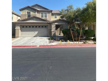 Photo one of 228 Big Cliff Ave North Las Vegas NV 89031   MLS 2331924