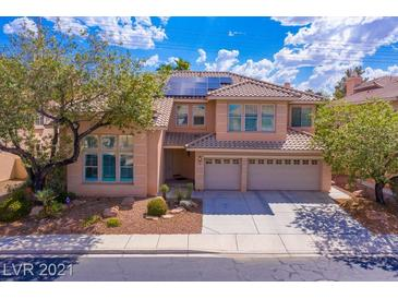 Photo one of 2411 Tour Edition Dr Henderson NV 89074 | MLS 2331956