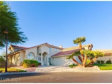 Photo one of 7809 Astral Ave Las Vegas NV 89149   MLS 2331970