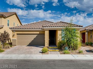 Photo one of 3200 Arco Ave Henderson NV 89044 | MLS 2331974