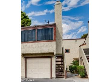 Photo one of 5047 Spencer St # A Las Vegas NV 89119 | MLS 2332071