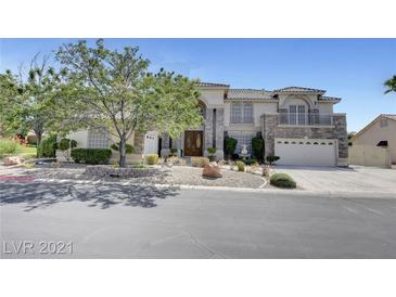Photo one of 1355 Athens Point Ave Las Vegas NV 89123 | MLS 2332093