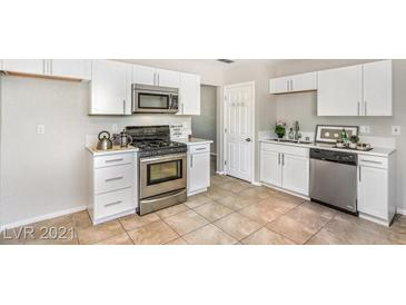 Photo one of 1801 W Nelson Ave Las Vegas NV 89032   MLS 2332097