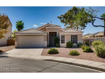 Photo one of 2549 Stonequist Ave Henderson NV 89052 | MLS 2332142
