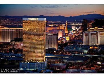 Photo one of 2000 N Fashion Show Dr # 3201 Las Vegas NV 89109   MLS 2332164