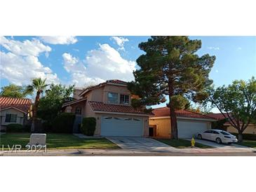 Photo one of 2807 Painted Rose Ln Henderson NV 89074 | MLS 2332178