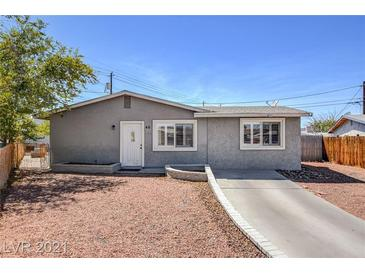 Photo one of 46 Armstrong Cir Henderson NV 89015 | MLS 2332383