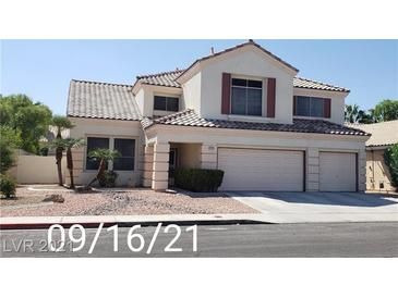 Photo one of 2701 Copper Cove Dr Henderson NV 89074 | MLS 2332440