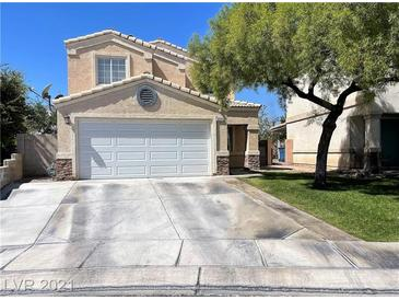 Photo one of 3241 Sutters Fort St North Las Vegas NV 89032   MLS 2332514