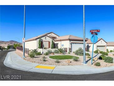 Photo one of 2615 Anani Rd Henderson NV 89044 | MLS 2332528