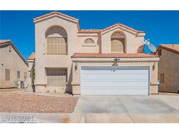 Photo one of 7424 Queen Palm Dr Las Vegas NV 89128   MLS 2332752