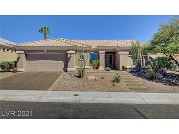 Photo one of 10604 Button Willow Dr Las Vegas NV 89134 | MLS 2332776