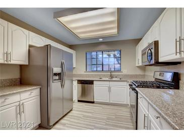 Photo one of 2851 S Valley View Bl # 1130 Las Vegas NV 89102 | MLS 2332798