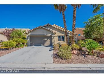 Photo one of 8300 Impatients Ave Las Vegas NV 89131   MLS 2333349