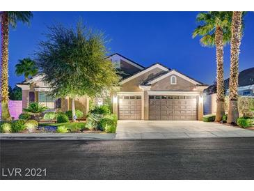 Photo one of 2056 Sinfonia Ave Henderson NV 89052   MLS 2333386