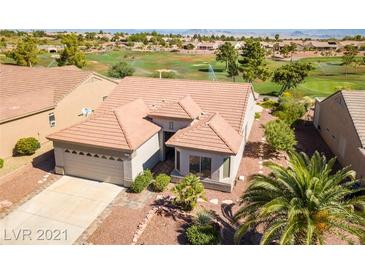 Photo one of 2122 Tiger Links Dr Henderson NV 89012 | MLS 2333619