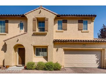 Photo one of 1034 Shades End Ave North Las Vegas NV 89081 | MLS 2334028