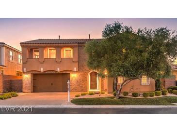 Photo one of 63 Contrada Fiore Dr Henderson NV 89011 | MLS 2334707