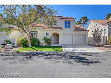 Photo one of 9421 Valley Hills Ave Las Vegas NV 89134 | MLS 2334888