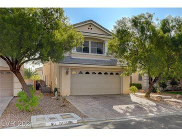 Photo one of 10988 Carberry Hill St Las Vegas NV 89141 | MLS 2335206