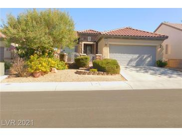 Photo one of 2122 Pepperell Ave Henderson NV 89044   MLS 2335613