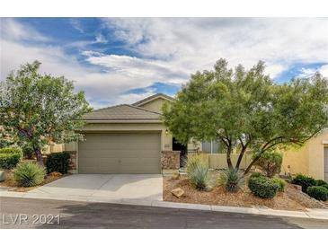 Photo one of 2625 Rue Toulouse Ave Henderson NV 89044 | MLS 2335716